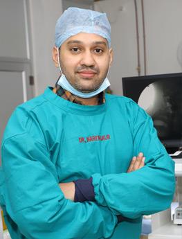 Dr. Naren Gaur