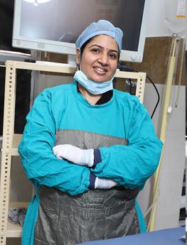 Dr. Shaifali Dadhich