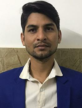 Dr. Veerpal Yadav